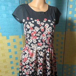 Lauren Conrad shirt dress #5010T625